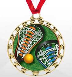 Sport Star Medals