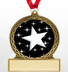 Star Medals & Tags