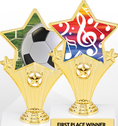 Super Star Trophies