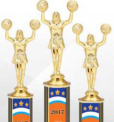 2017 Cheer Saver Trophy Deals