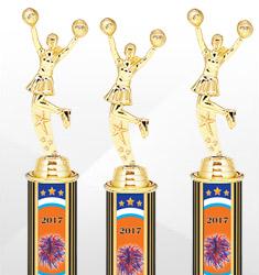 Super Saver Cheer Trophy Deals