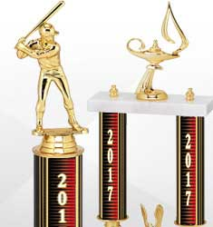 2017 Trophies
