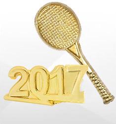 Tennis Pins