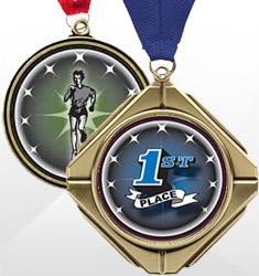 Emblem Medals