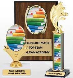 Academic Awards