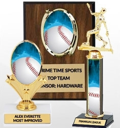 Baseball Awards