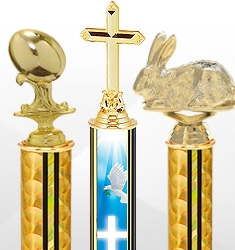 Easter Trophies