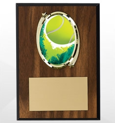 Tennis Plaques