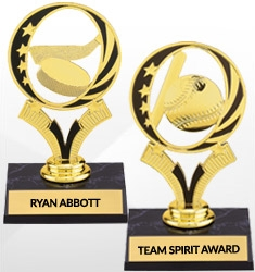 Midnite Star Trophies