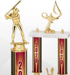 2020 Trophies