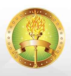 Parade Emblems