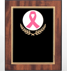 Cancer Awareness Plaques