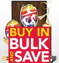 Bulk Dance Awards - Lowest Wholesale Price - Bulk Pricing