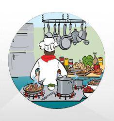 Culinary Emblems