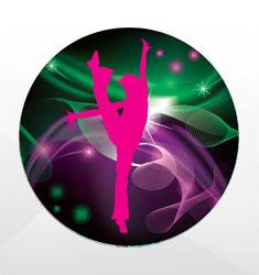 Dance Emblems