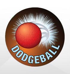 Dodgeball Emblems
