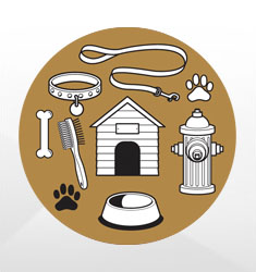 Dog Emblems