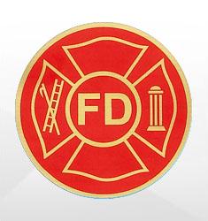 Fire-Police-EMS-Emblems