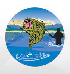 Fish Emblems