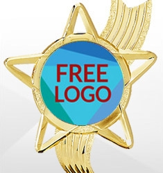 Free Logo Trophies