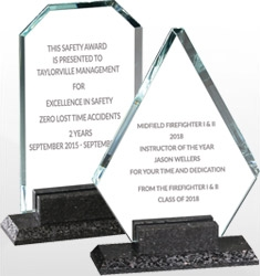 Glass and Granite Awards