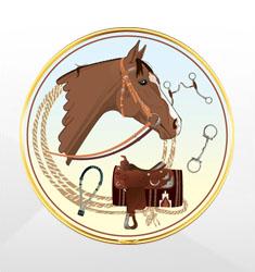 Horse Emblems