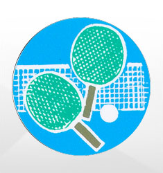 Ping Pong Emblems