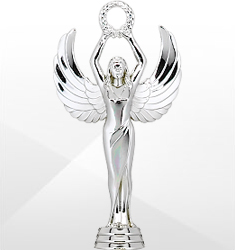 Trophy Figures | Toppers for Trophies | Dinn Trophy