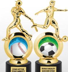 Action Sport Trophies