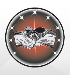 Wrestling Emblems