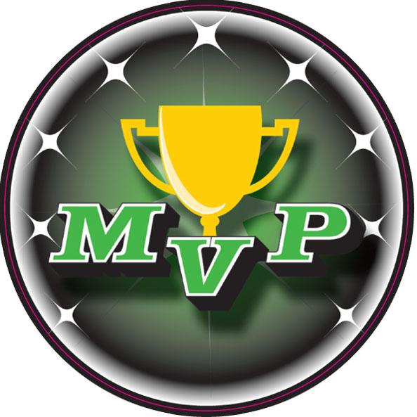 MVP Emblem
