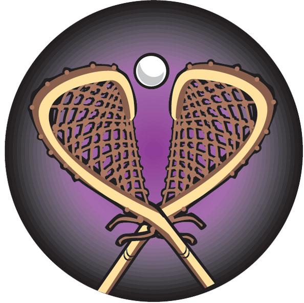 Lacrosse Emblem