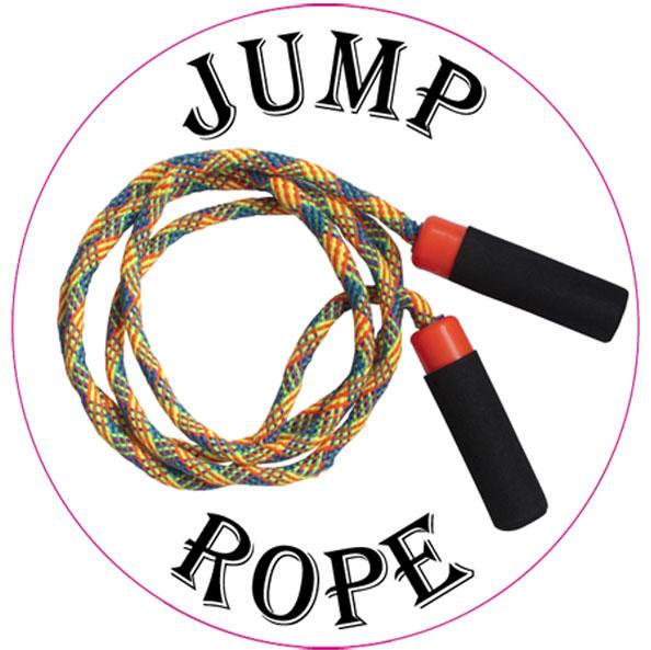 Jump Rope Emblem