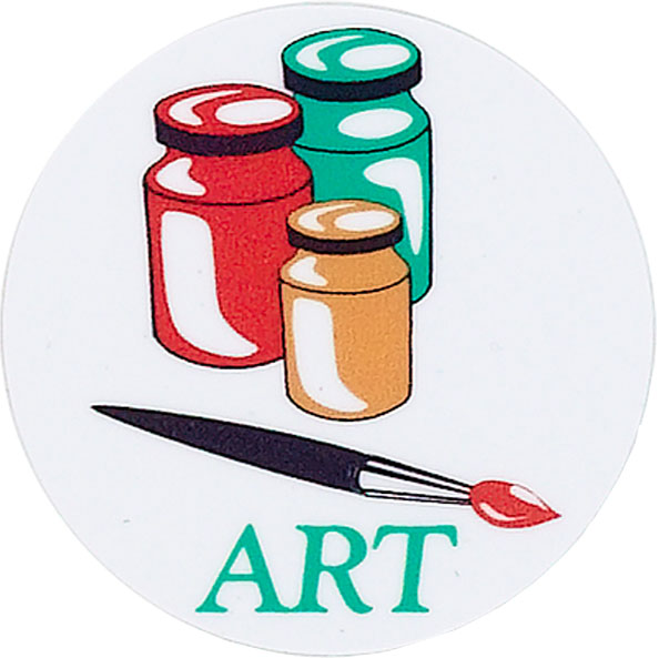 Art Emblem