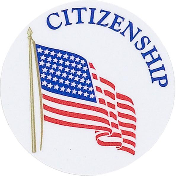 Citizenship Emblem
