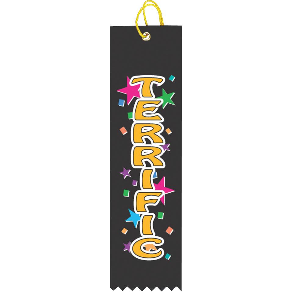 """2"""" x 8"""" Terrific Ribbon"""
