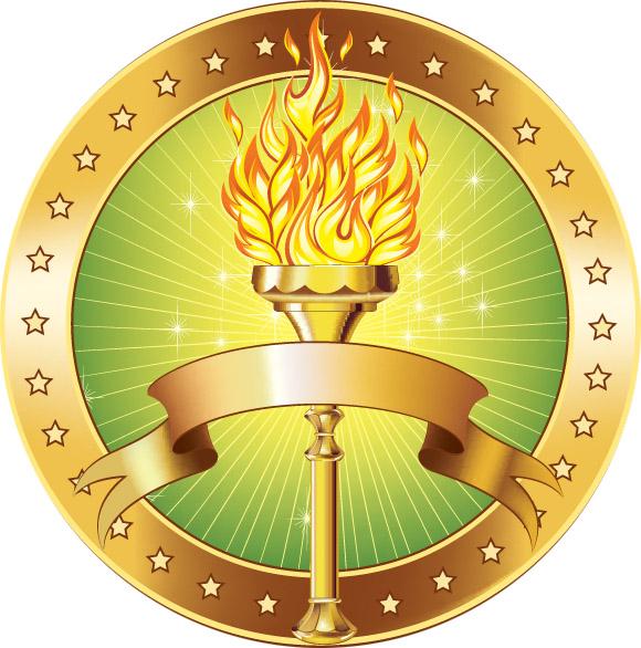 Achievement Emblem