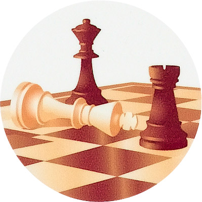 Chess Emblem