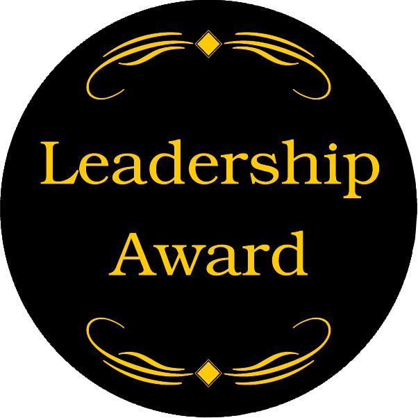 Leadership Award Emblem