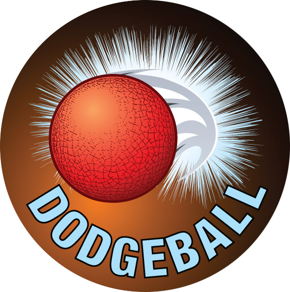 Dodgeball Emblem