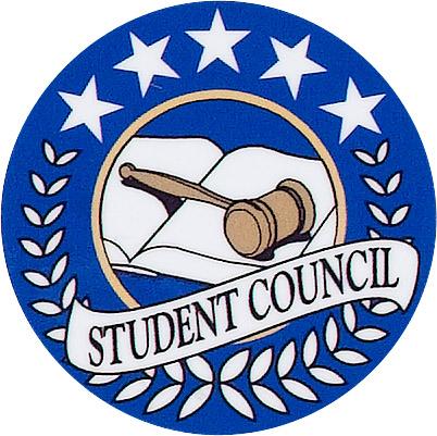 Student Council Scholastic Emblem
