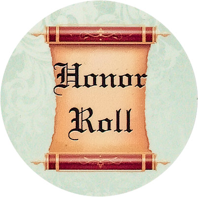 Honor Roll Emblem