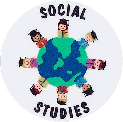 Social Studies Emblem
