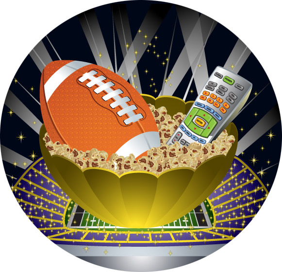 Fantasy Football Emblem