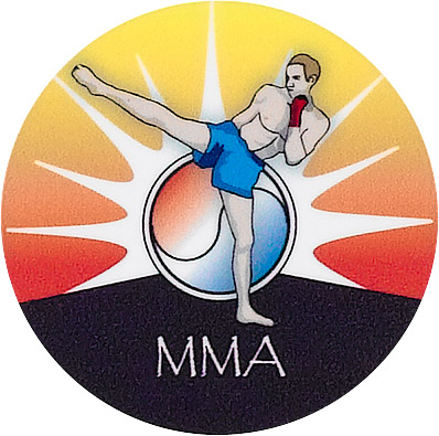 MMA Emblem