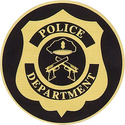Police Department Emblem
