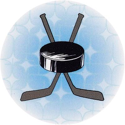General Ice Hockey Emblem