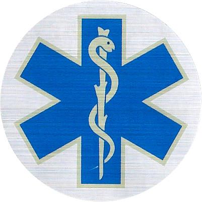 Star of Life Emblem