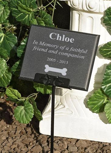 Outdoor Memorial