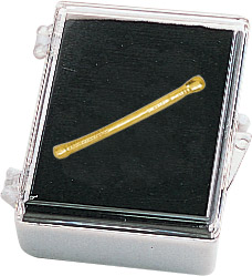 Baton Recognition Pin with Box